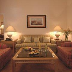 Отель Movenpick Nabatean Castle Hotel Иордания, Вади-Муса - отзывы, цены и фото номеров - забронировать отель Movenpick Nabatean Castle Hotel онлайн комната для гостей фото 3