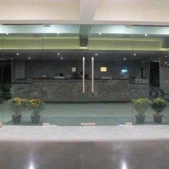 Отель Suvarnabhumi Oriental Resort Бангкок бассейн фото 2