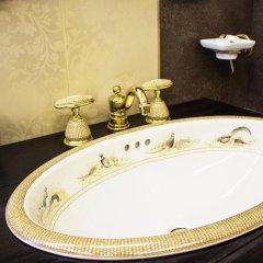Отель Argo Trakai Литва, Тракай - отзывы, цены и фото номеров - забронировать отель Argo Trakai онлайн ванная фото 2