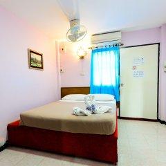 Отель Sananwan Palace комната для гостей фото 4