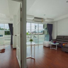 Отель Rang Hill Residence 4* Полулюкс с разными типами кроватей фото 5