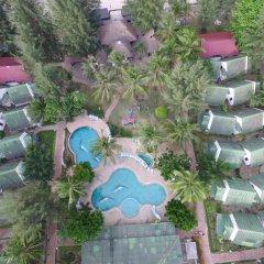 Отель Southern Lanta Resort Таиланд, Ланта - отзывы, цены и фото номеров - забронировать отель Southern Lanta Resort онлайн развлечения
