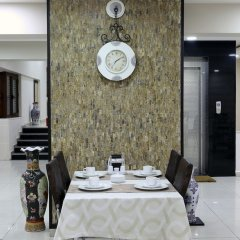 Hotel Kaplan Diyarbakir с домашними животными