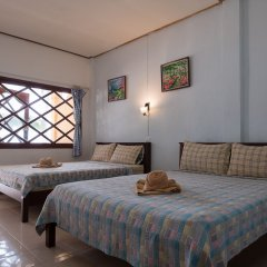 Отель Nat Resort Koh Tao комната для гостей фото 2