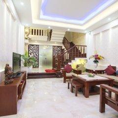 Отель Style Homestay Вьетнам, Хойан - отзывы, цены и фото номеров - забронировать отель Style Homestay онлайн интерьер отеля