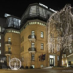 Hotel Bergs – Small Luxury Hotels of the World фото 7
