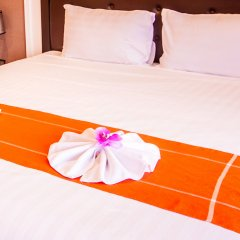 Отель New Nordic Family Таиланд, Паттайя - отзывы, цены и фото номеров - забронировать отель New Nordic Family онлайн сейф в номере