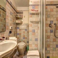 Hotel Bella Venezia ванная