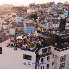 Hotel Mundial Лиссабон фото 8