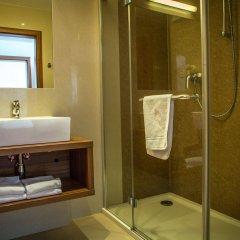 Hotel Saffron ванная