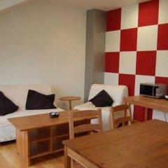 Отель Hosteria El Laurel комната для гостей фото 3