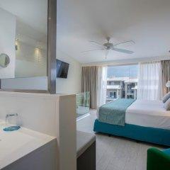 Отель Catalonia Royal La Romana All Inclusive-Adults Only комната для гостей фото 5
