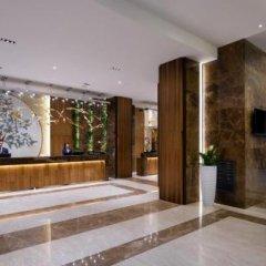 Гостиница DoubleTree by Hilton Almaty спа фото 2