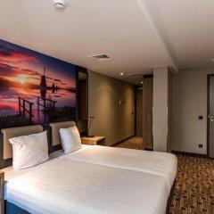 Отель Inner Amsterdam комната для гостей фото 2