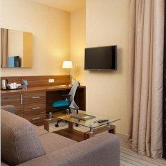 Гостиница Вятка удобства в номере фото 2