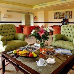 Отель Barceló Marbella гостиничный бар
