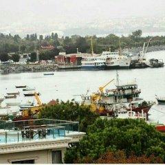 Tuzla Hill Suites Турция, Стамбул - отзывы, цены и фото номеров - забронировать отель Tuzla Hill Suites онлайн пляж