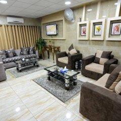 Отель Amir Palace Aqaba интерьер отеля