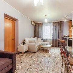 Апартаменты Inndays на Полянке комната для гостей фото 5