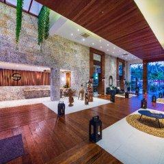 Отель S Hotel Jamaica Ямайка, Монтего-Бей - отзывы, цены и фото номеров - забронировать отель S Hotel Jamaica онлайн спа