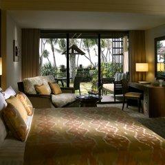 Отель Shangri-La's Rasa Sayang Resort and Spa, Penang Малайзия, Пенанг - отзывы, цены и фото номеров - забронировать отель Shangri-La's Rasa Sayang Resort and Spa, Penang онлайн комната для гостей фото 3