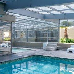 Отель The Place Corporate Rentals Мехико бассейн фото 2