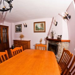 Отель Casa Rural La Yedra комната для гостей фото 5