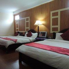 Отель Sapa Luxury Шапа комната для гостей фото 3