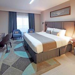 Отель Holiday International Sharjah ОАЭ, Шарджа - 5 отзывов об отеле, цены и фото номеров - забронировать отель Holiday International Sharjah онлайн фото 14