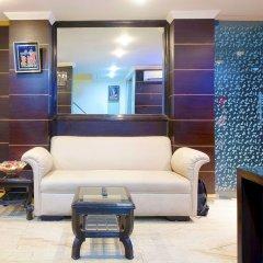 Hotel Amrit Villa интерьер отеля фото 2