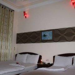 Tulip Xanh Hotel Далат сейф в номере