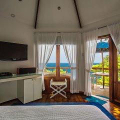 Отель Geejam Ямайка, Порт Антонио - отзывы, цены и фото номеров - забронировать отель Geejam онлайн удобства в номере фото 2