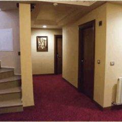 Hotel Linda интерьер отеля фото 2