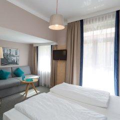Отель Markus Sittikus Австрия, Зальцбург - 2 отзыва об отеле, цены и фото номеров - забронировать отель Markus Sittikus онлайн фото 8