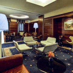 Отель Grand Hotel Sofia Болгария, София - 1 отзыв об отеле, цены и фото номеров - забронировать отель Grand Hotel Sofia онлайн интерьер отеля фото 3
