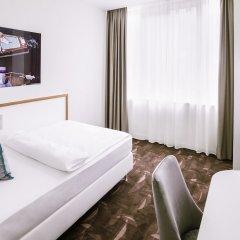 Mercure Hotel MOA Berlin комната для гостей фото 11