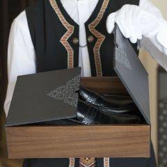 Отель Al Manara, a Luxury Collection Hotel, Saraya Aqaba Иордания, Акаба - 1 отзыв об отеле, цены и фото номеров - забронировать отель Al Manara, a Luxury Collection Hotel, Saraya Aqaba онлайн сейф в номере
