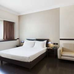 Отель Nh Collection Milano Porta Nuova комната для гостей фото 5