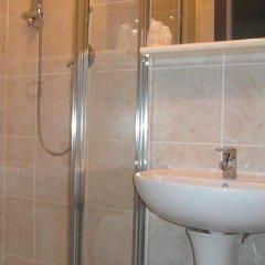 Отель Residence Garni Италия, Порденоне - отзывы, цены и фото номеров - забронировать отель Residence Garni онлайн ванная фото 2