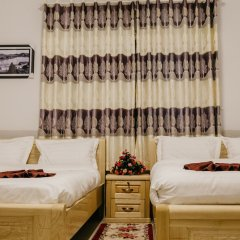 Отель Levit'ss Далат комната для гостей фото 2