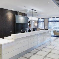 Отель Hampton by Hilton Glasgow Central интерьер отеля фото 2