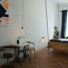 Отель Жилое помещение Malevich Санкт-Петербург спа фото 2