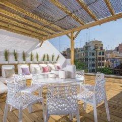 Отель Valencia Luxury Attic La Paz Испания, Валенсия - отзывы, цены и фото номеров - забронировать отель Valencia Luxury Attic La Paz онлайн фото 4