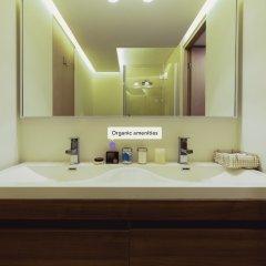 Отель Luxurious Designer 2BR Apt. in Polanco Мехико ванная фото 2