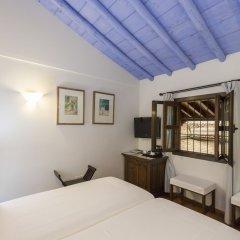 Hotel Casa Morisca удобства в номере