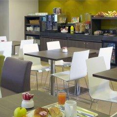Отель Citadines Les Halles Paris Франция, Париж - 3 отзыва об отеле, цены и фото номеров - забронировать отель Citadines Les Halles Paris онлайн питание фото 2