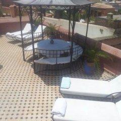 Отель Riad Tahar Oasis Марокко, Марракеш - отзывы, цены и фото номеров - забронировать отель Riad Tahar Oasis онлайн фото 12