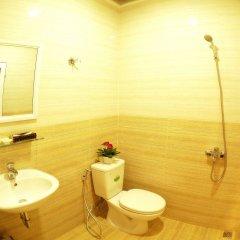 Отель Dalat Flower Далат ванная фото 2