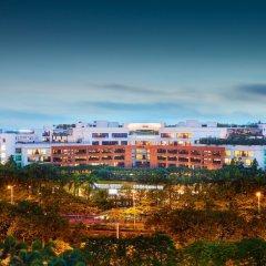 Отель InterContinental Shenzhen Китай, Шэньчжэнь - отзывы, цены и фото номеров - забронировать отель InterContinental Shenzhen онлайн фото 2