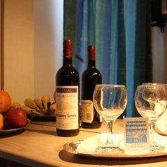 Отель Moschos Hotel Греция, Родос - отзывы, цены и фото номеров - забронировать отель Moschos Hotel онлайн в номере фото 2